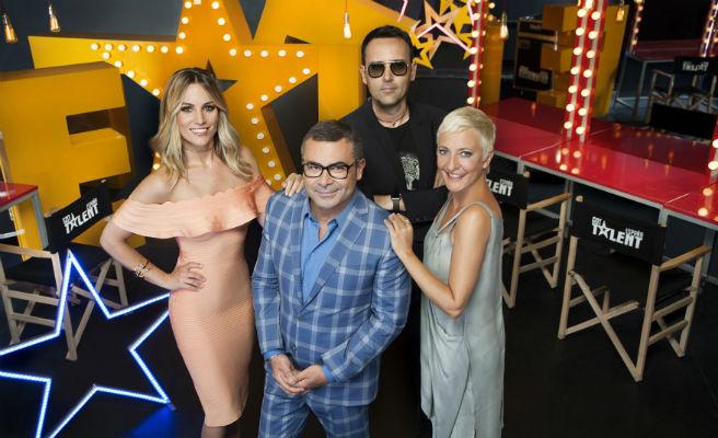 Got Talent regresa esta noche a Telecinco con doble entrega y muchas novedades