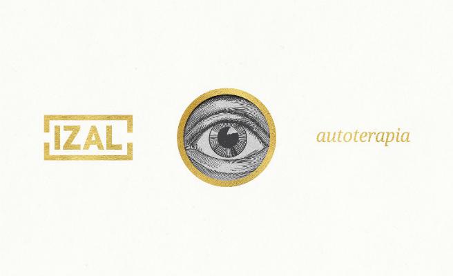 Izal anuncia portada, fecha y adelanto de 'Autoterapia', su cuarto álbum