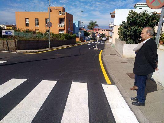 El Ayuntamiento ampliará los trabajos de inspección en las viviendas de El Cardonal