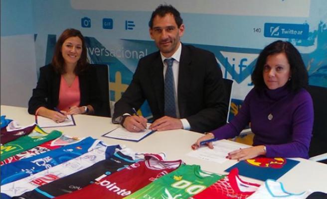 Twitter hace el regalo de Reyes Magos al baloncesto femenino español