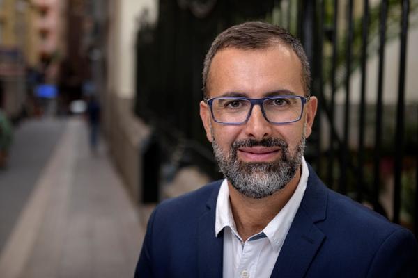 Cs exige a Clavijo que cese a María Teresa Lorenzo como directora de la oficina del Ejecutivo canario en Madrid