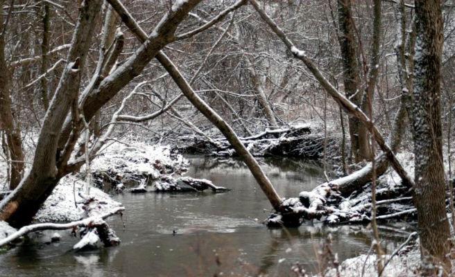 Fred, pluja i neu al nord acomiaden cinc dies de temps primaveral