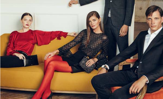 Pedro del Hierro vuelve a la Mercedes Benz Fashion Week tras 15 años de ausencia