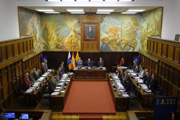 El Cabildo de Gran Canaria aporta 2 millones a AvalCanarias para financiar la liquidez de pymes, autónomos y profesionales de Gran Canaria