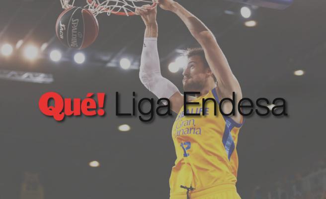 LIGA ENDESA | Burgos gana su 'final'; el Real Madrid más líder