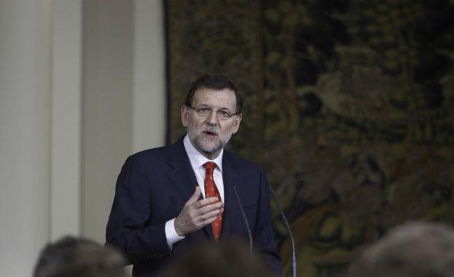 Rajoy reúne hoy al máximo órgano del PP entre congresos para marcar la estrategia de 2018