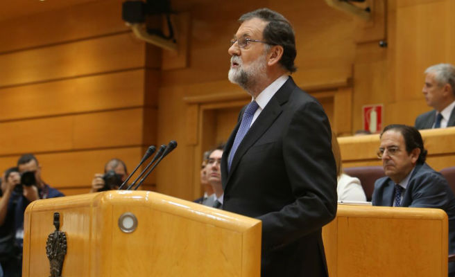 Rajoy solicita su aval al Consejo de Estado para recurrir que Puigdemont opte a la investidura