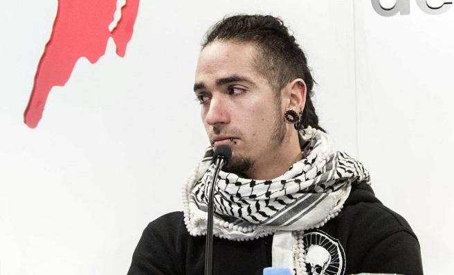 Deniegan la libertad a Rodrigo Lanza que seguirá en prisión acusado del crimen de los tirantes
