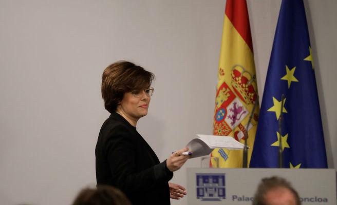 El Consejo de Estado avala la candidatura de Puigdemont y el Gobierno mantiene la intención de impugnarla
