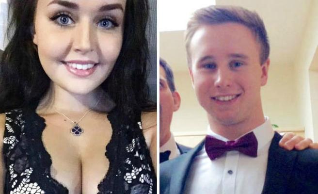 Joven británica se suicida tras confesar por error a su novio que fue infiel