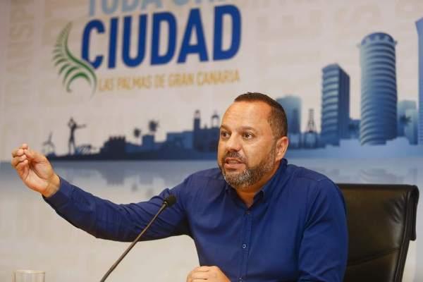 El Ayuntamiento propone al Gobierno de Canarias elaborar un plan autonómico de atención a personas sin hogar