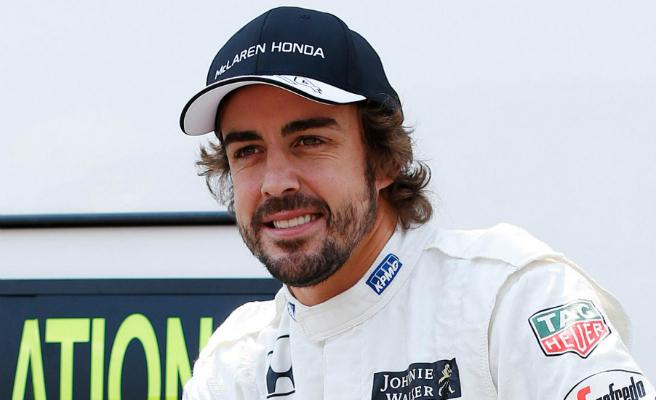 FÓRMULA 1 | Alonso hizo el mejor tiempo del día… hasta que salió Ricciardo a pista