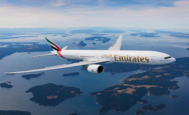 """Una aerolínea árabe expulsa a una pasajera por hablar de """"dolores íntimos"""""""