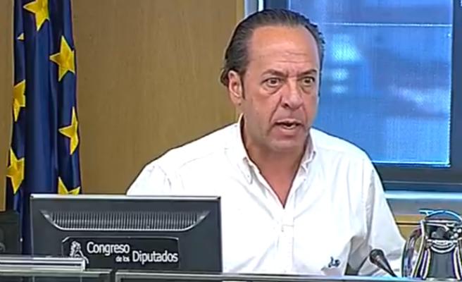 'El Bigotes' assenyala al marit de Cospedal ia un amic de Rajoy com atizantes en els papers de Bárcenas