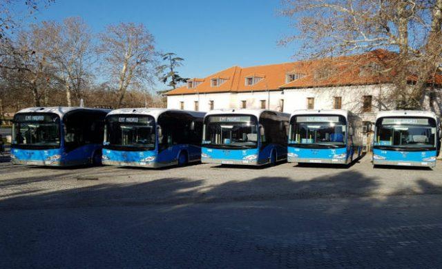 """La Asociación de Transportes Públicos Urbanos y Metropolitanos (ATUC  Movilidad Sostenible) propone un """"billete gris"""" ante las restricciones al  tráfico ... 774b90660bb6e"""