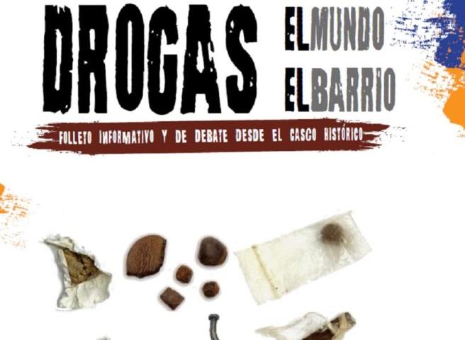 Continua la polémica por el folleto sobre el consumo de drogas
