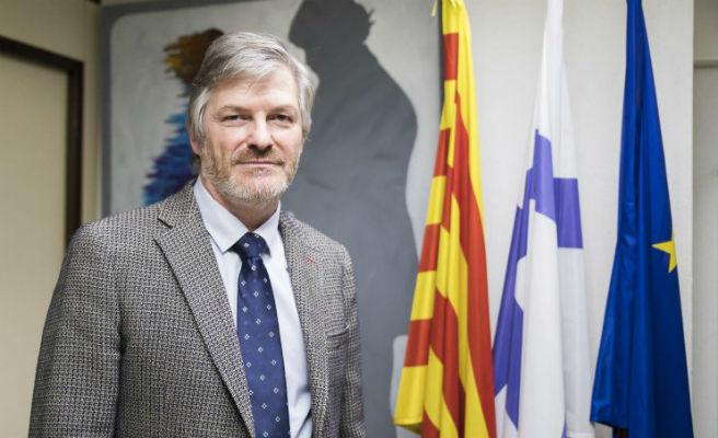 Finlandia cesa a su cónsul honorario en Barcelona por actividades relacionadas con el 'procés'