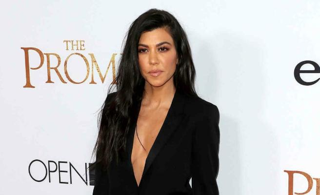 Kourtney Kardashian, hermana mayor de Kim, desvela el secreto de su dieta para mantener la forma