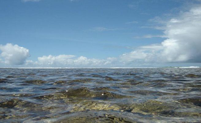 El nivel del mar subirá 65 centímetros en 2100 por la fusión de capas de hielo