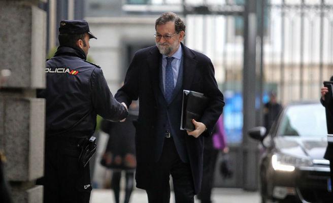 Rajoy promete mejorar la prestación de la Seguridad Social para facilitar el cuidado de niños con cáncer