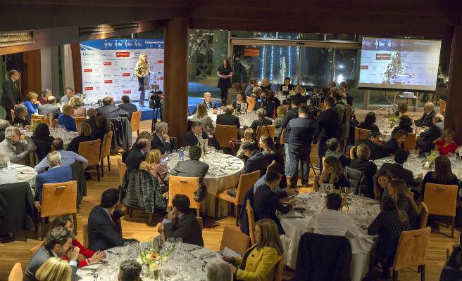 El Colegio de Médicos de Valencia celebra sus III Encuentros Profesionales con la asistencia de 250 médicos