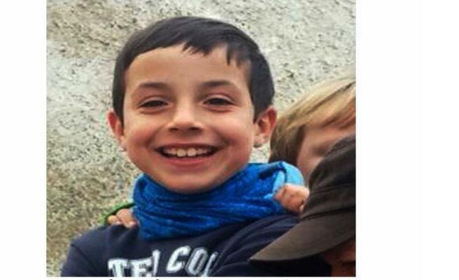 Se busca a un menor desaparecido en Níjar (Almería)