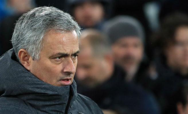 """La rajada de Mourinho contra els seus jugadors: """"Encaixar gol als 15 segons és ridícul"""""""