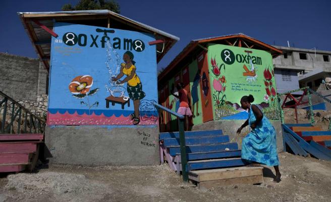 Dirigents d'Oxfam van contractar a prostitutes menors d'edat a Haití