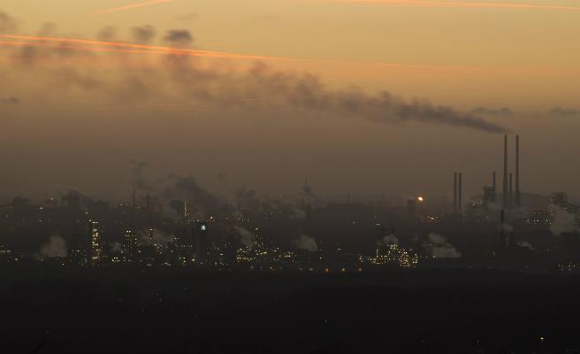 Els alts nivells de contaminació s'incrementen un 20% el risc de patir un tipus d'ictus