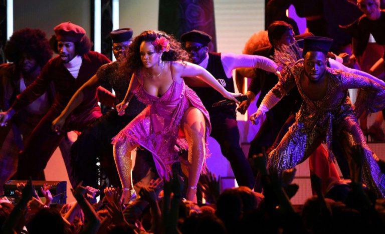 GWARA GWARA: así es el baile africano que ha hecho viral Rihanna