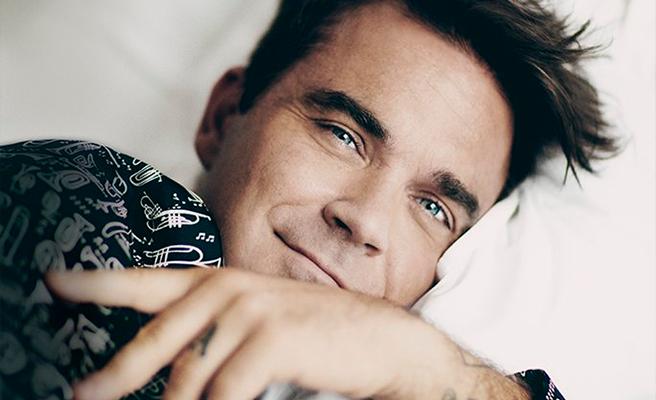 Robbie Williams y Bono: historia de una noche de delirio y setas alucinógenas