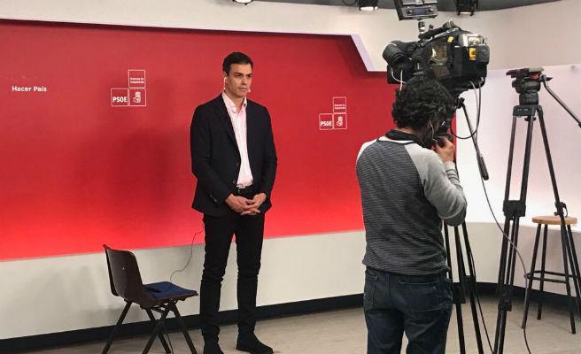 """El PSOE considera una """"cortina de humo"""" las deducciones del IRPF anunciadas por Montoro"""