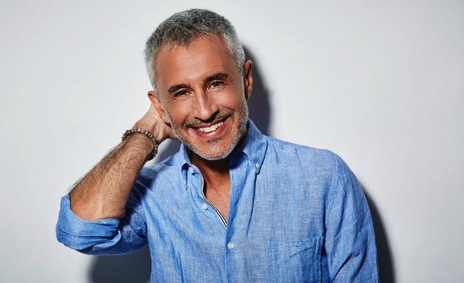"""Sergio Dalma: """"Vam créixer al carrer sense xarxes socials i érem feliços"""""""