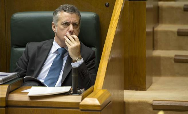 Polémica: Euskadi aumentará de 4 a 18 semanas el permiso de paternidad