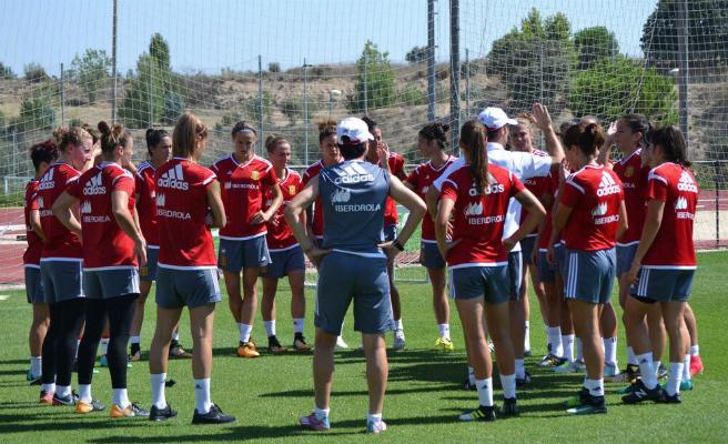 Selección Femenina: altas, bajas y novedades en la última convocatoria de Jorge Vilda