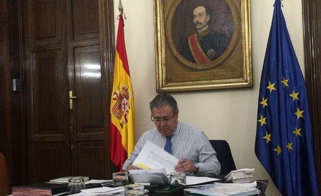 El archivo que Francia tenía de ETA llega a España