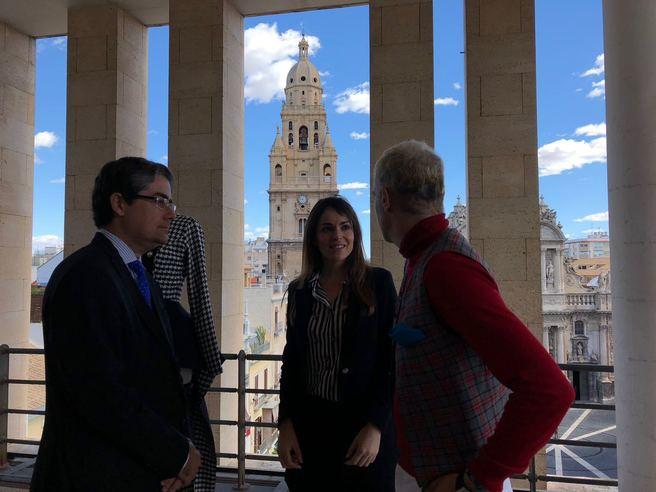 Murcia dará la 'Bienvenida de Primavera' con moda, música y diseño de los creadores emergentes del municipio