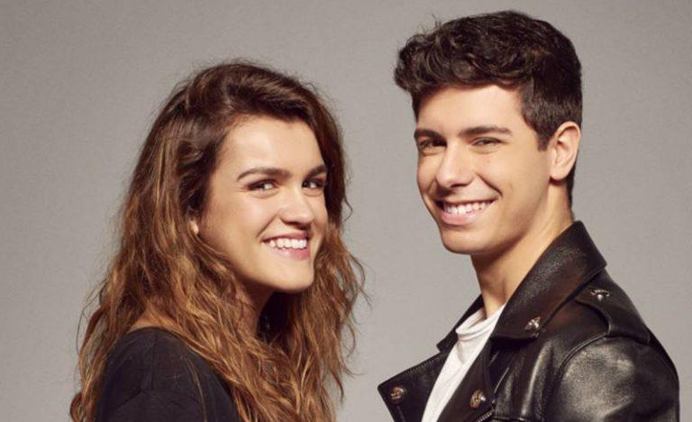 """Alfred y Amaia ya tienen las imágenes con las que se venderá """"Tu canción"""" por toda Europa"""