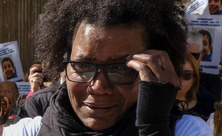 """La madre de Ana Julia Quezada: """"Si lo hizo, fue el demonio que la indujo a cometerlo"""""""
