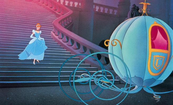 La dieta Cenicienta: los peligros de comer poco para convertirse en una princesa Disney