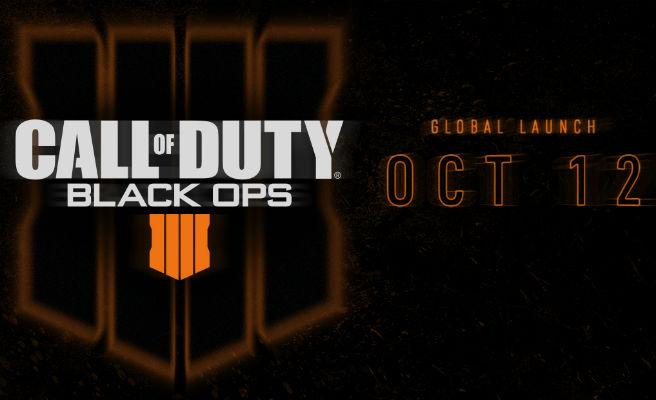 Call of duty Black Ops regresa en octubre