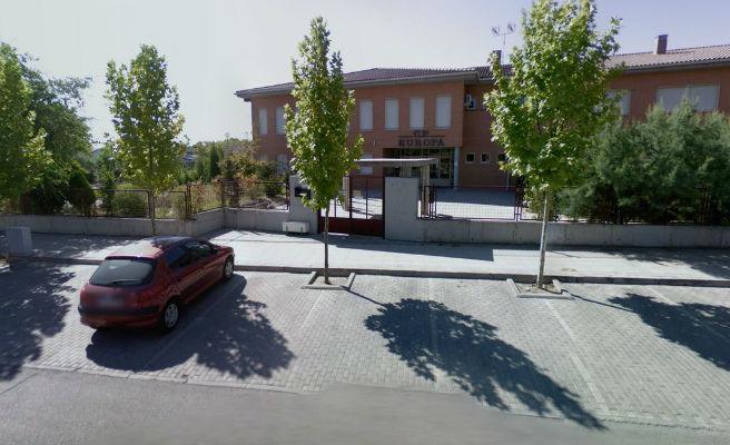 Bajo investigación un intento de secuestro a un menor en un colegio de Pinto (Madrid)