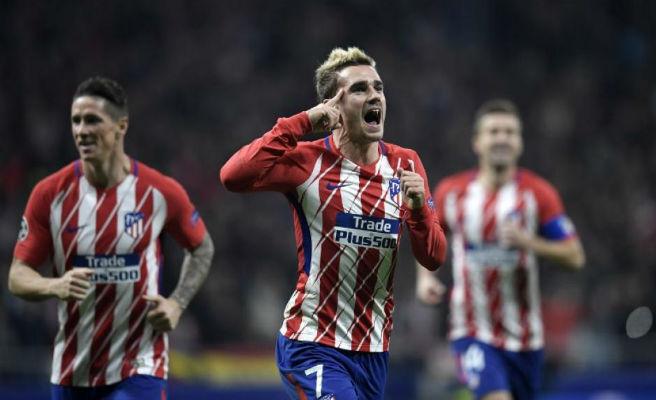 Antoine Griezmann: las condiciones para verle en el Atlético el año que viene