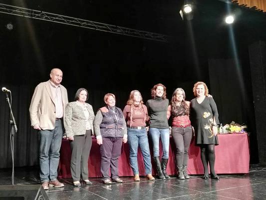 La Villa de Santa Brígida rinde homenaje a mujeres satauteñas que destacan por sus iniciativas emprendedoras