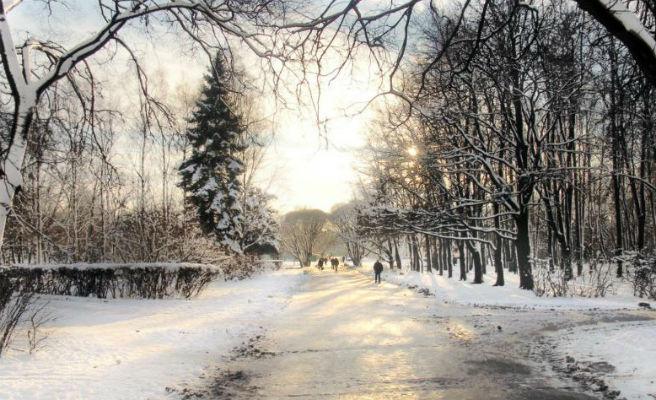Vuelven las nevadas y la lluvia en el último fin de semana del invierno