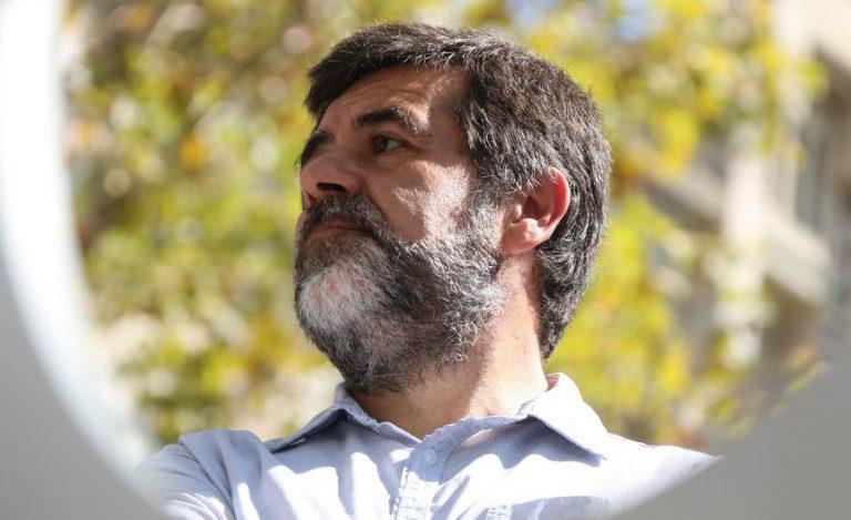 El Constitucional niega la libertad a Jordi Sànchez para que pueda acudir a la investidura