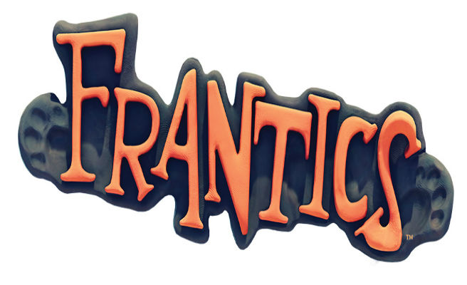 Frantics llega hoy a Playstation