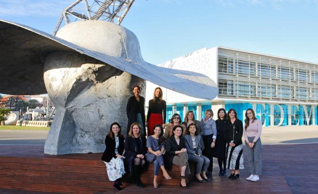 EDEM y Microsoft analizan el emprendimiento femenino