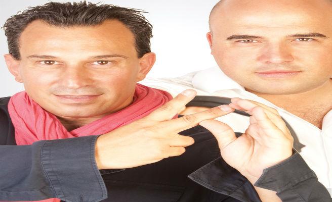 """Los DJs Valencianos Víctor Pérez y Vicente Ferrer actúan en la """"Miami Music Week"""""""