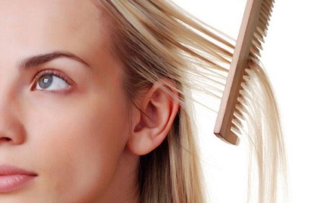 Lo que debes comer para prevenir la caída del cabello